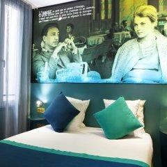 Hotel Montmartre Mon Amour комната для гостей фото 2