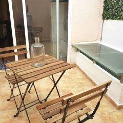 Отель Loft with love Испания, Валенсия - отзывы, цены и фото номеров - забронировать отель Loft with love онлайн балкон