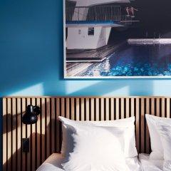 Отель Coco Hotel Дания, Копенгаген - отзывы, цены и фото номеров - забронировать отель Coco Hotel онлайн
