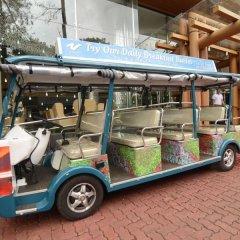 Отель Le Monet Hotel Филиппины, Багуйо - отзывы, цены и фото номеров - забронировать отель Le Monet Hotel онлайн городской автобус