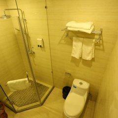 Dongzhi Hotel ванная фото 2