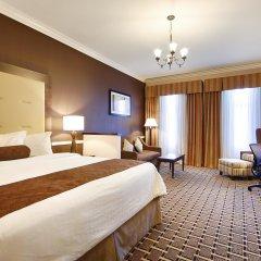 Отель Best Western Plus San Pedro Hotel & Suites США, Лос-Анджелес - отзывы, цены и фото номеров - забронировать отель Best Western Plus San Pedro Hotel & Suites онлайн комната для гостей