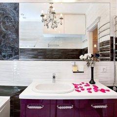 Апартаменты Beach & Beatles Apartments ванная фото 2