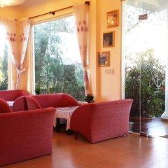 Отель Reveto Dalat Villa Далат интерьер отеля