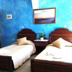 Отель Emmanouela Studios Греция, Остров Санторини - отзывы, цены и фото номеров - забронировать отель Emmanouela Studios онлайн комната для гостей фото 2