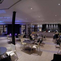 Отель Smartline Paphos развлечения