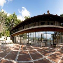 La Locanda Del Pontefice Hotel парковка