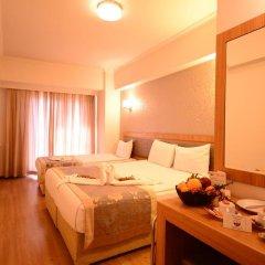 Grand Anzac Hotel Турция, Канаккале - отзывы, цены и фото номеров - забронировать отель Grand Anzac Hotel онлайн комната для гостей фото 4
