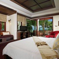 Отель Khaolak Bay Front Resort комната для гостей