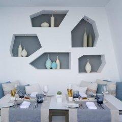 Отель Grace Santorini питание фото 3