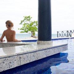 Отель Grand Lido Negril Au Naturel Resort - All Inclusive бассейн