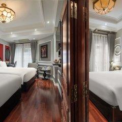 Acoustic Hotel & Spa комната для гостей фото 3