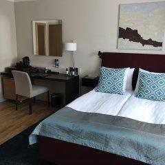 Отель RIDDARGATAN Стокгольм удобства в номере фото 2