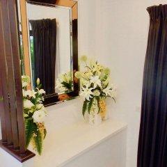 Отель 3 Bedroom Private Pool Villa Flora Таиланд, Самуи - отзывы, цены и фото номеров - забронировать отель 3 Bedroom Private Pool Villa Flora онлайн удобства в номере фото 2