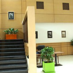Отель Nhi Phi Нячанг спа