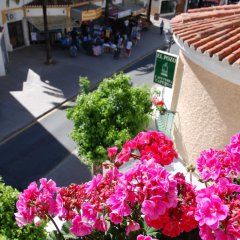 Отель El Pozo Испания, Торремолинос - 1 отзыв об отеле, цены и фото номеров - забронировать отель El Pozo онлайн фото 2