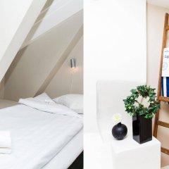 Отель 2kronor Hostel Vasastan Швеция, Стокгольм - 2 отзыва об отеле, цены и фото номеров - забронировать отель 2kronor Hostel Vasastan онлайн комната для гостей фото 3