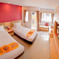 Отель Andatel Grandé Patong Phuket детские мероприятия