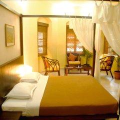 Отель Banyan Tree Courtyard Гоа фото 8