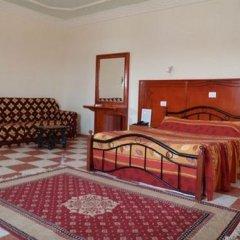 Hotel Emira in Nouakchott, Mauritania from 83$, photos, reviews - zenhotels.com guestroom photo 2