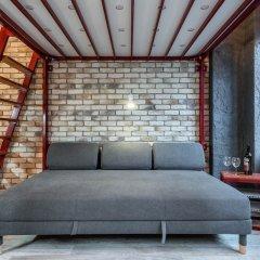 Отель RentPlanet - Apartamenty Graffiti Польша, Вроцлав - отзывы, цены и фото номеров - забронировать отель RentPlanet - Apartamenty Graffiti онлайн комната для гостей фото 5
