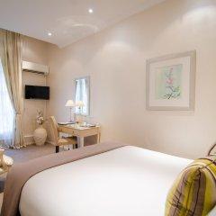 Отель The Beaufort Hotel Великобритания, Лондон - отзывы, цены и фото номеров - забронировать отель The Beaufort Hotel онлайн фото 2