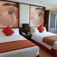 Отель Club Solaris Los Cabos All Inclusive Сан-Хосе-дель-Кабо комната для гостей фото 4