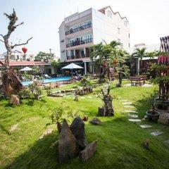 Jade Hotel Hoi An детские мероприятия