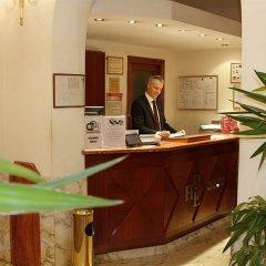 Отель Pace Helvezia интерьер отеля фото 2