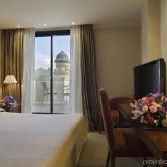 Отель Abba Balmoral Испания, Барселона - 3 отзыва об отеле, цены и фото номеров - забронировать отель Abba Balmoral онлайн комната для гостей фото 4