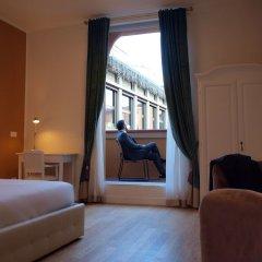 Отель Cosmopolitan Central Rooms Италия, Болонья - отзывы, цены и фото номеров - забронировать отель Cosmopolitan Central Rooms онлайн комната для гостей фото 3
