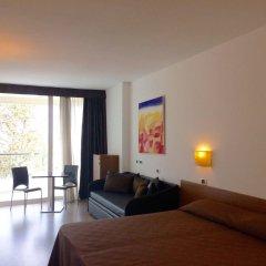 Отель Cristallo Италия, Римини - отзывы, цены и фото номеров - забронировать отель Cristallo онлайн комната для гостей