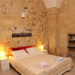 Отель Casa Fortunato Corte Adorni Лечче комната для гостей фото 5