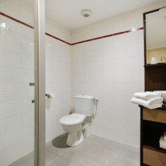 Отель Appart'City Nice Acropolis Ницца ванная фото 3