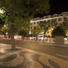 Отель My Story Hotel Rossio Португалия, Лиссабон - 2 отзыва об отеле, цены и фото номеров - забронировать отель My Story Hotel Rossio онлайн спортивное сооружение