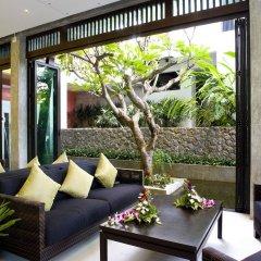 Отель Wyndham Sea Pearl Resort Phuket Таиланд, Пхукет - отзывы, цены и фото номеров - забронировать отель Wyndham Sea Pearl Resort Phuket онлайн спа фото 2