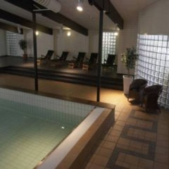 Отель Hanko Fjordhotell and Spa бассейн фото 2