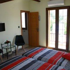 Отель La Promesa Испания, Олива - отзывы, цены и фото номеров - забронировать отель La Promesa онлайн комната для гостей