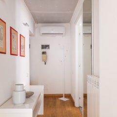 Отель easyhomes - Spiga Suite Италия, Милан - отзывы, цены и фото номеров - забронировать отель easyhomes - Spiga Suite онлайн ванная