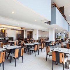 Отель Andakira Hotel Таиланд, Пхукет - отзывы, цены и фото номеров - забронировать отель Andakira Hotel онлайн питание