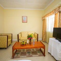 Отель Jumuia Guest House Nakuru Кения, Накуру - отзывы, цены и фото номеров - забронировать отель Jumuia Guest House Nakuru онлайн комната для гостей фото 5