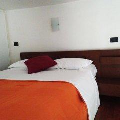 Отель La Casa Di Piero Al Vaticano комната для гостей