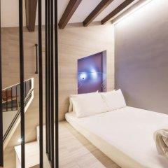 Отель Eighteen By Three Cabins комната для гостей фото 2
