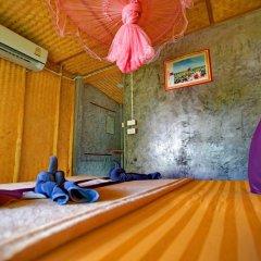 Отель Baan Ok Ланта фитнесс-зал фото 2