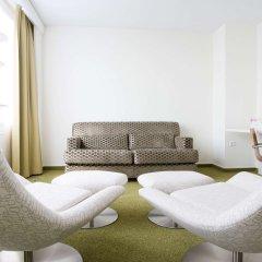 Отель Bloom Бельгия, Брюссель - 2 отзыва об отеле, цены и фото номеров - забронировать отель Bloom онлайн комната для гостей
