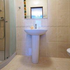 Гостиница Ягуар ванная фото 2