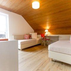 Hotel Stroblerhof комната для гостей фото 4