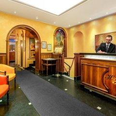 Отель Regno Италия, Рим - 4 отзыва об отеле, цены и фото номеров - забронировать отель Regno онлайн интерьер отеля