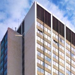 Отель Meliá Barcelona Sarrià фото 17