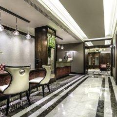 Отель Taj 51 Buckingham Gate, Suites and Residences интерьер отеля фото 3